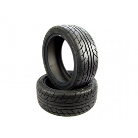 Advan AD07 Tyre - Full Car Set