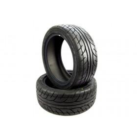 Advan AD07 Tyre - Full Car Set