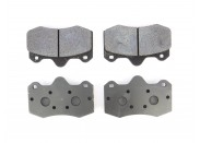 Performance Friction Brake Pads