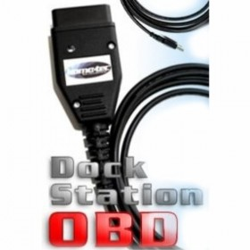 EFI ECU Dockstation OBD Programmer Cable