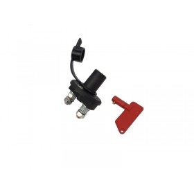 Battery Isolator Switch