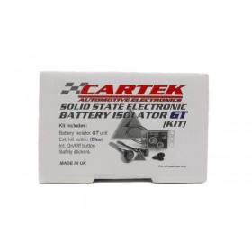 CARTEK Battery Isolator Switch