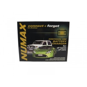 Numax Race Battery Charger