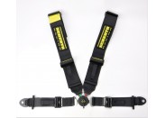 Schroth 4-Point Safety Harness - Twist Buckle