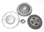 Lotus Uprated Flywheel and Clutch Kit