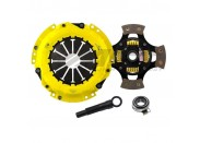 ACT HD/Race Sprung 4 Pad Clutch Kit -