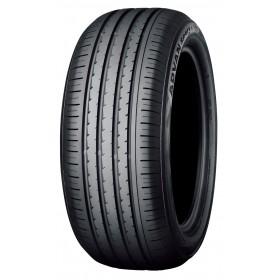 Yokohama V105 Tyre - Front 195/50 R16 Pair